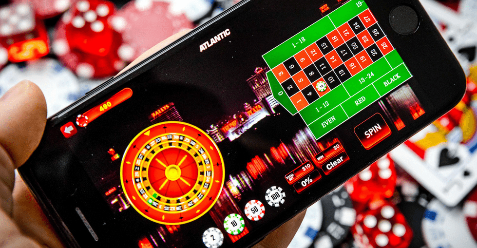 Online casinos USA for perfect moments of life. ~ 888 casino