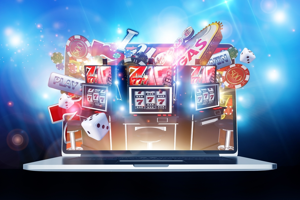 How Online Casinos Are Making Their Money   The World ...